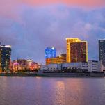 Offshore Bank Account in Macau